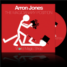 Magicianary Position (Featuring Tworn) by Arron Jones - DVD